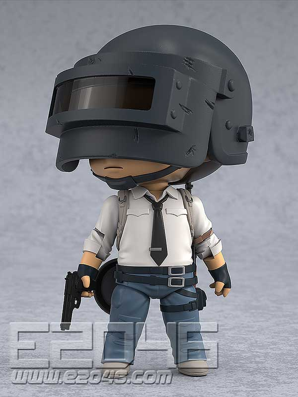 Nendoroid 唯一的幸存者 (PVC)