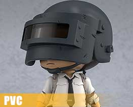 PV8677  Nendoroid The Lone Survivor (PVC)