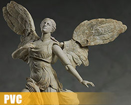 PV7982  Figma The Table Museum Winged Victory (PVC)