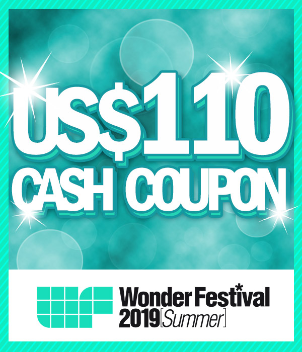US$ 110.00 Cash Coupon