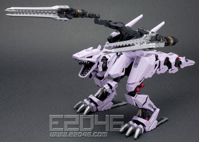 EZ-049 Berserk Fuhrer