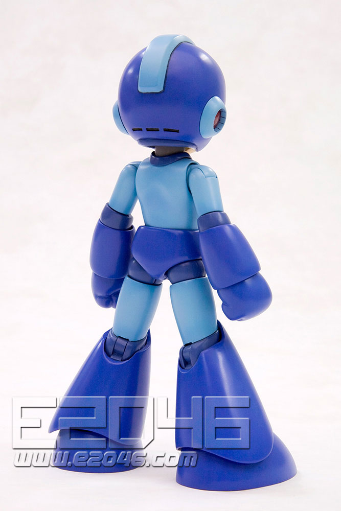 Mega Man Repackage Version