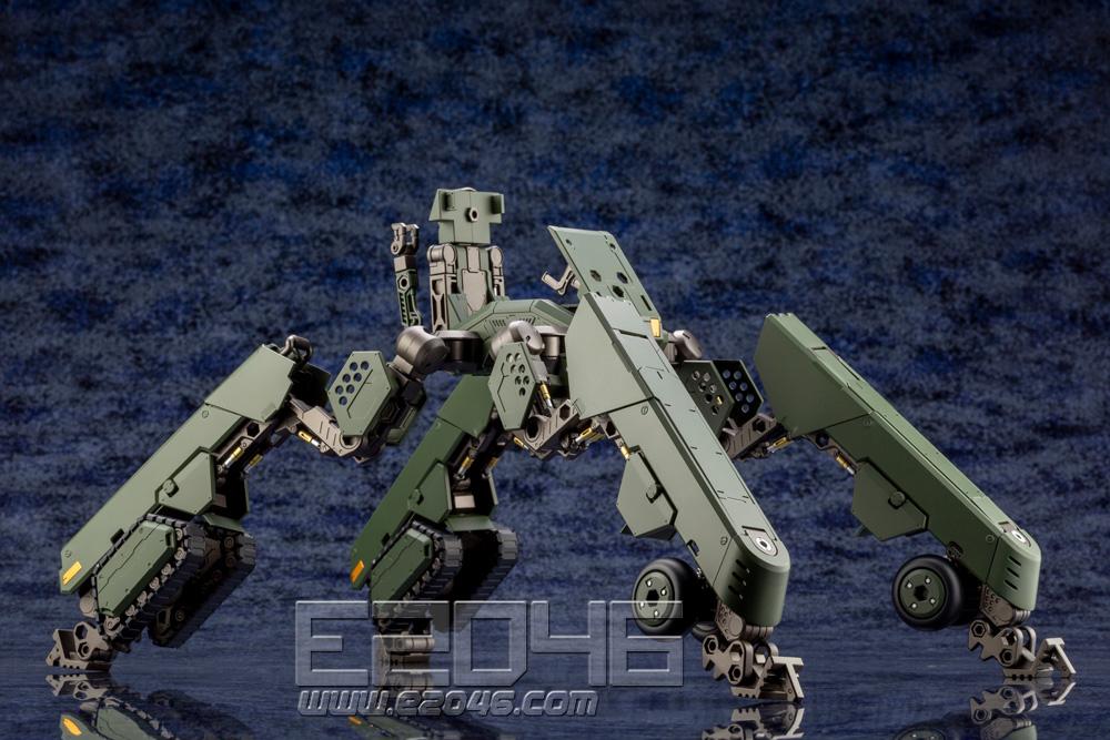 Hexa Gear Hightrager