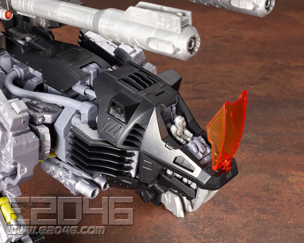 RZ-007 Shield Liger DCS-J