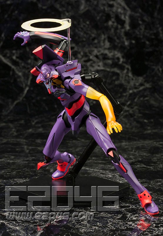 EVA-01 Kakusei Version
