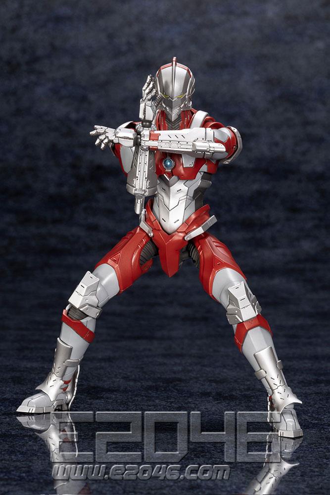Ultraman (PVC)