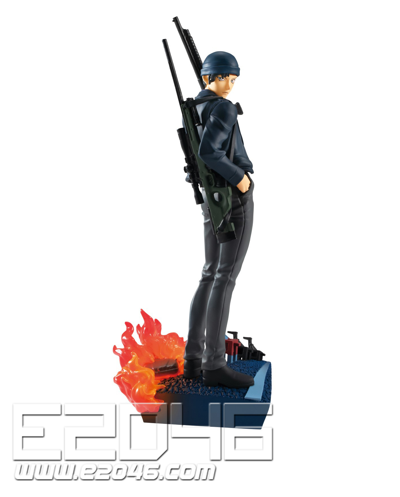 Detective Conan Box Vol. 1