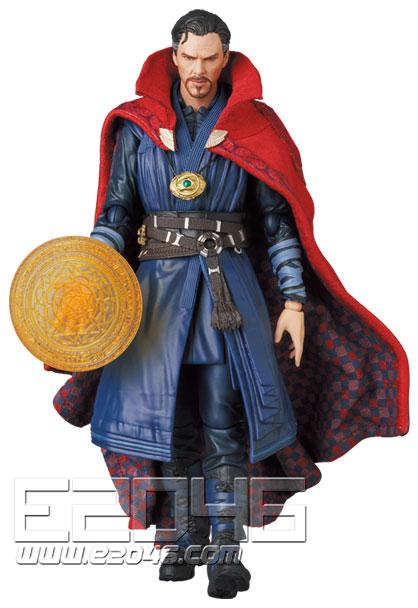 Doctor Strange Infinity War Verison