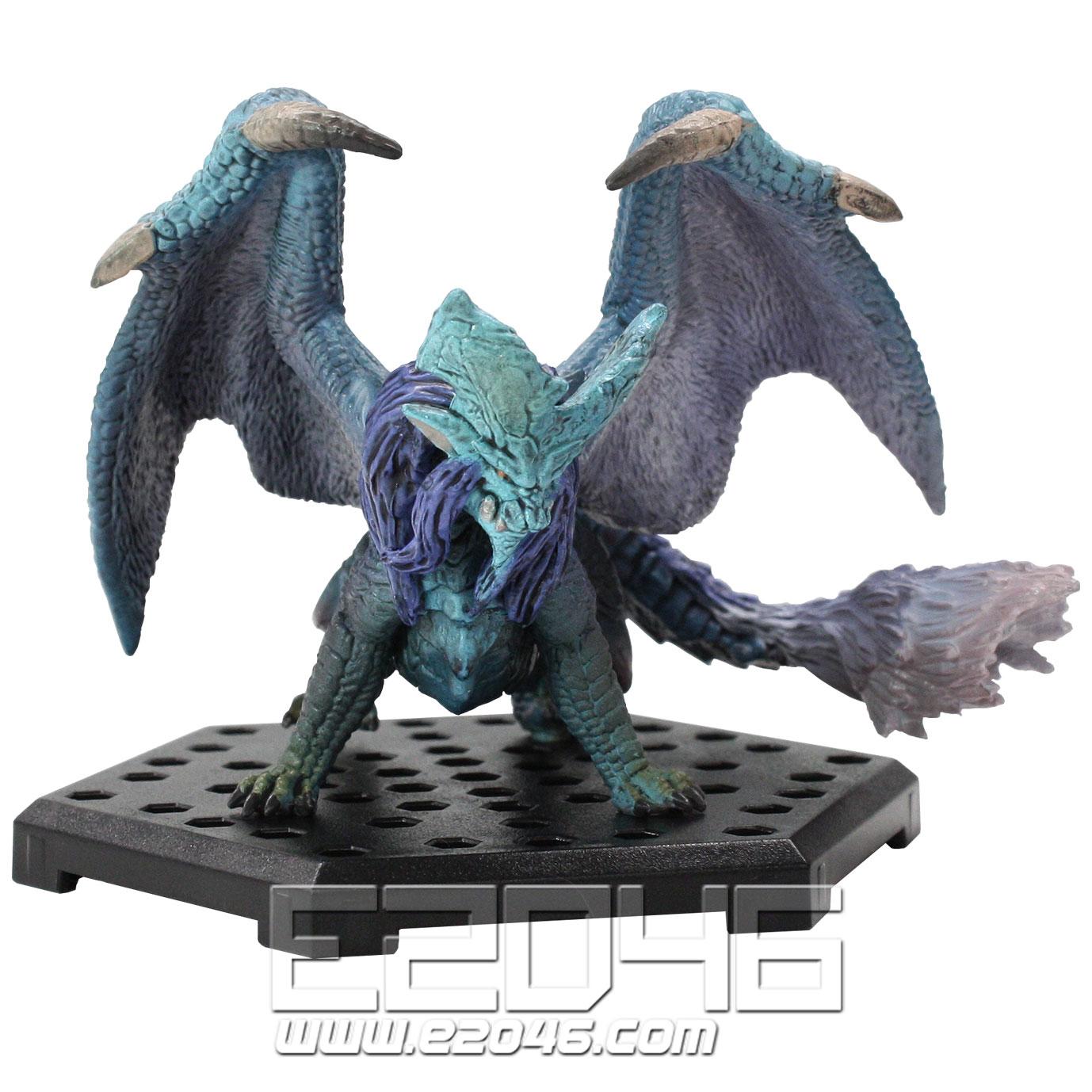 Monster Hunter Model Vol 13 Set