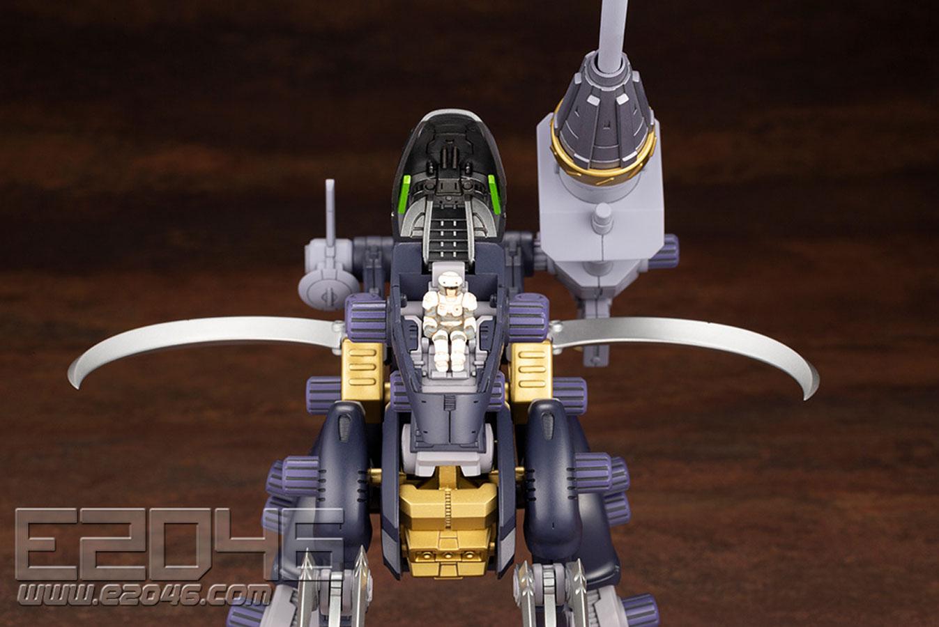 HMM EZ-027 Raven Raptor