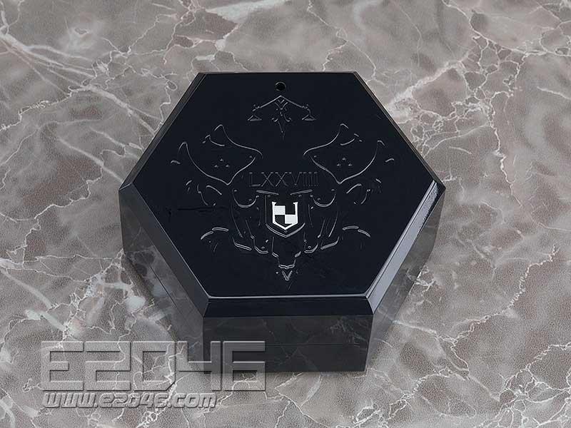 LXXVIII Platinum