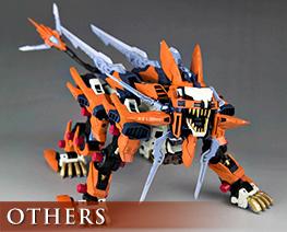 OT2886 1/72 Liger Zero