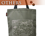 OT2118  The Legend of Zelda Tote Bag Hyrule Map