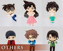 OT2541  Detective Conan Deformed 4 Version