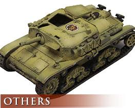 OT2330 1/72 Type M41 Semovente