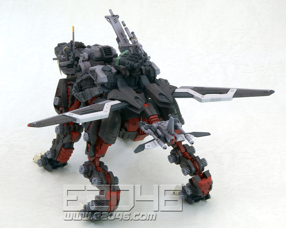 EPZ-003 大軍刀標記版