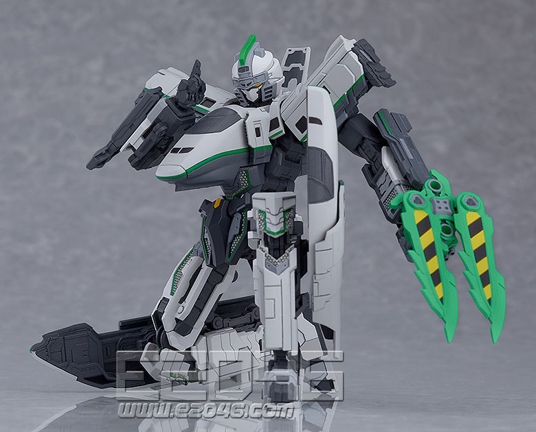 Moderoid E3 Tsubasa Iron Wing