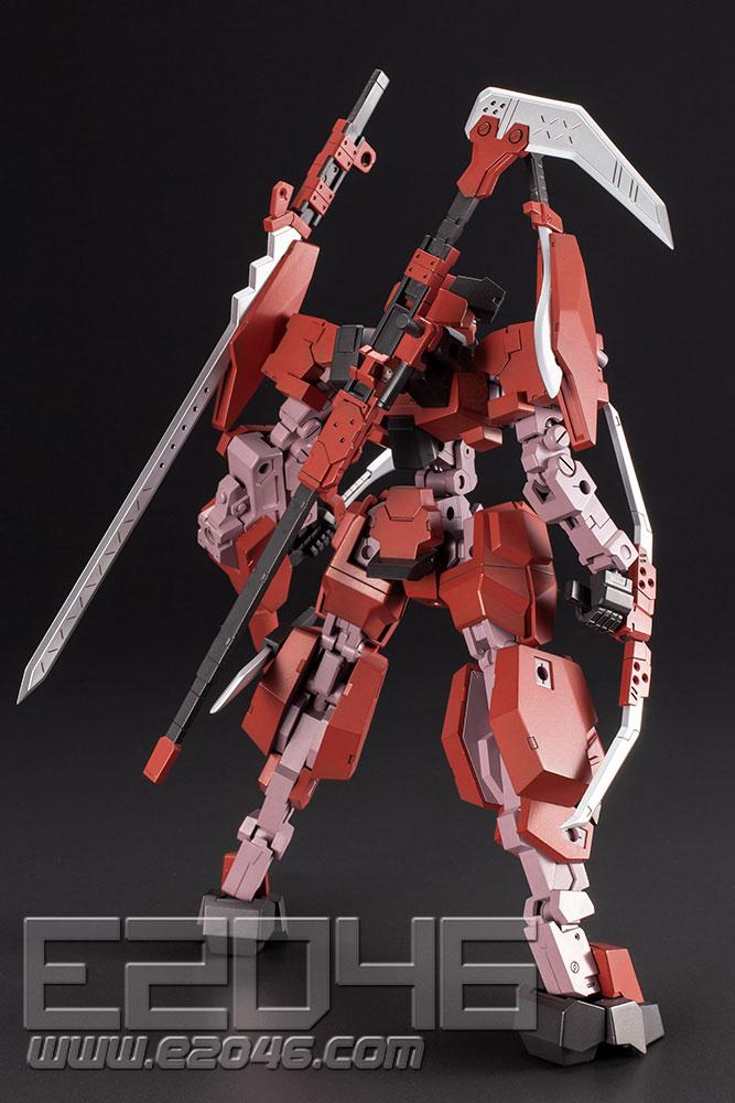 Type 34 Model 1 Jinrai