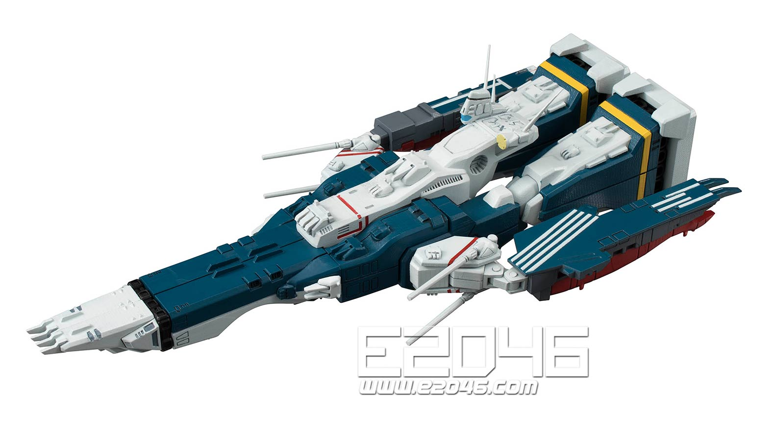 SDF-1 马克罗斯