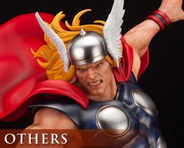 OT3059 1/6 Thor