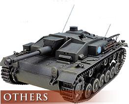 OT2331 1/35 StuG III Ausf F Finale Version