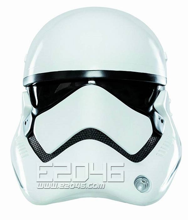 First Order Storm Trooper Helmet