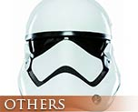 OT2039 1/1 First Order Storm Trooper Helmet