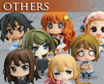 OT1282  Minicchu Idolm@ster Cinderella Girls 9 pieces