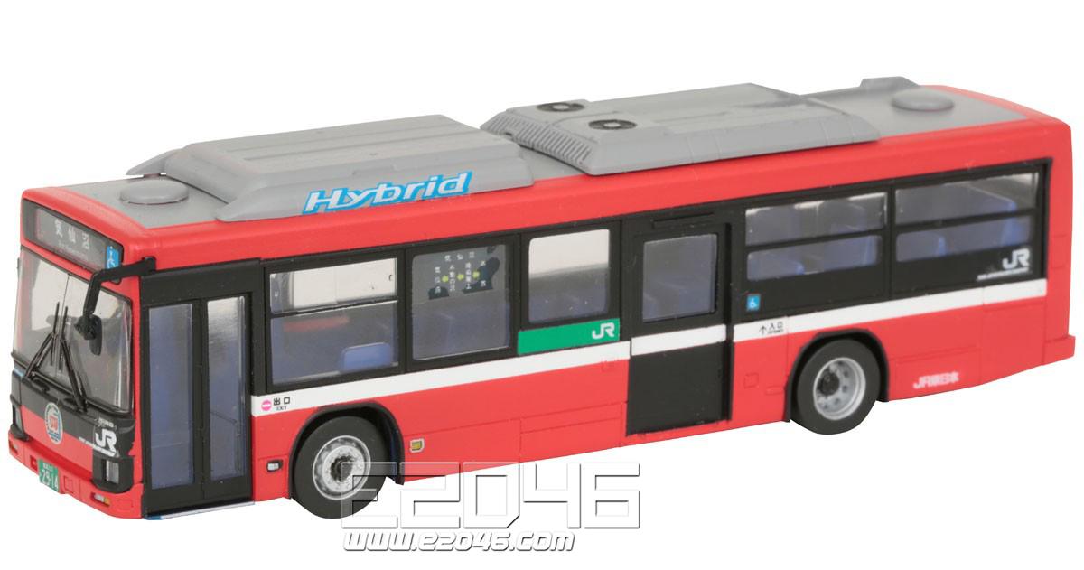JH039 JR 东日本气仙沼线 BRT