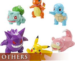 OT2349  Pokemon Mini Collection
