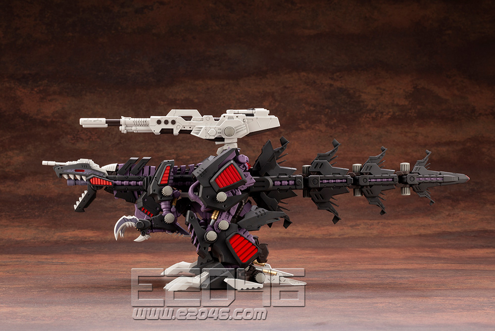 HMM EZ-026 Genozauer Repackage Version