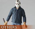 OT0818  Jason Voorhees