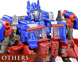 OT2746  Optimus Prime