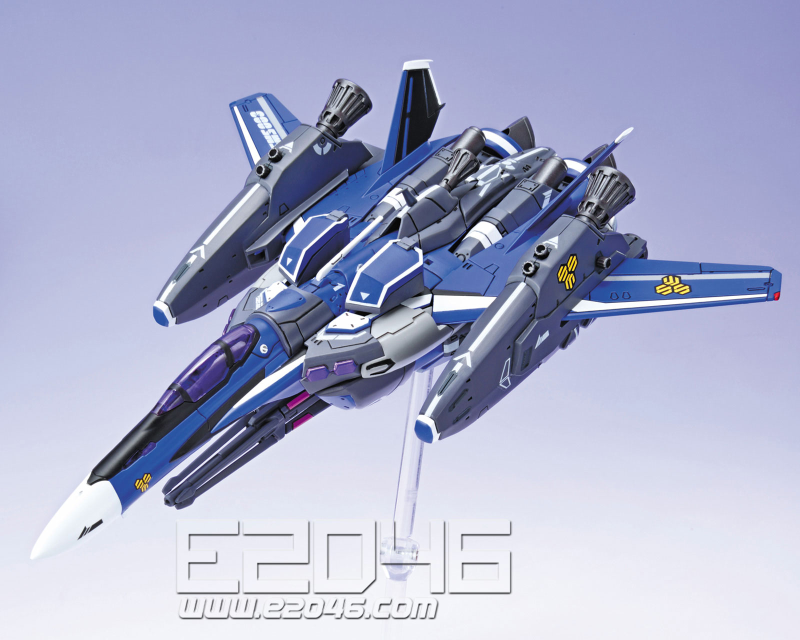 VF-25G Super Messiah Klan Klang