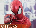 OT1861 1/6 Spider-Man