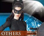 OT1919  The Dark Knight Selina Kyle