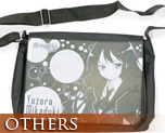 OT1150  Messenger Bag Yozora