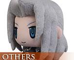 OT2030  Sephiroth Plush