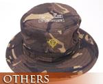 OT0825  吉翁刺繍帽