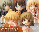 OT1299  Nendoroid Petite IDOLM@STER Cinderella Girls Stage 01 8 pieces