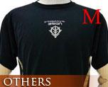 OT1888  吉翁军 T-Shirt 黑色 M
