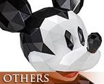 OT2057  POLYGO Mickey Mouse