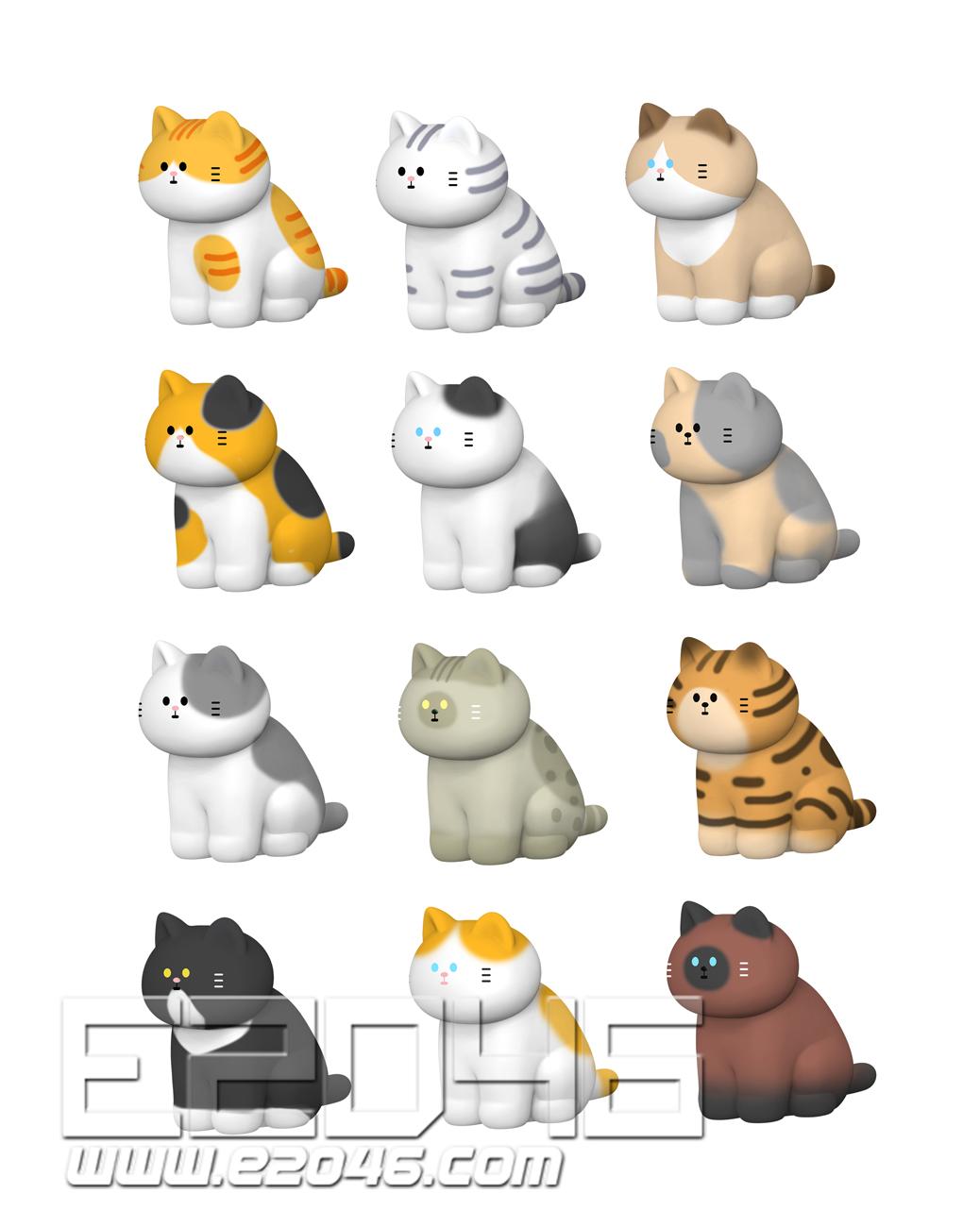 我家貓系列二