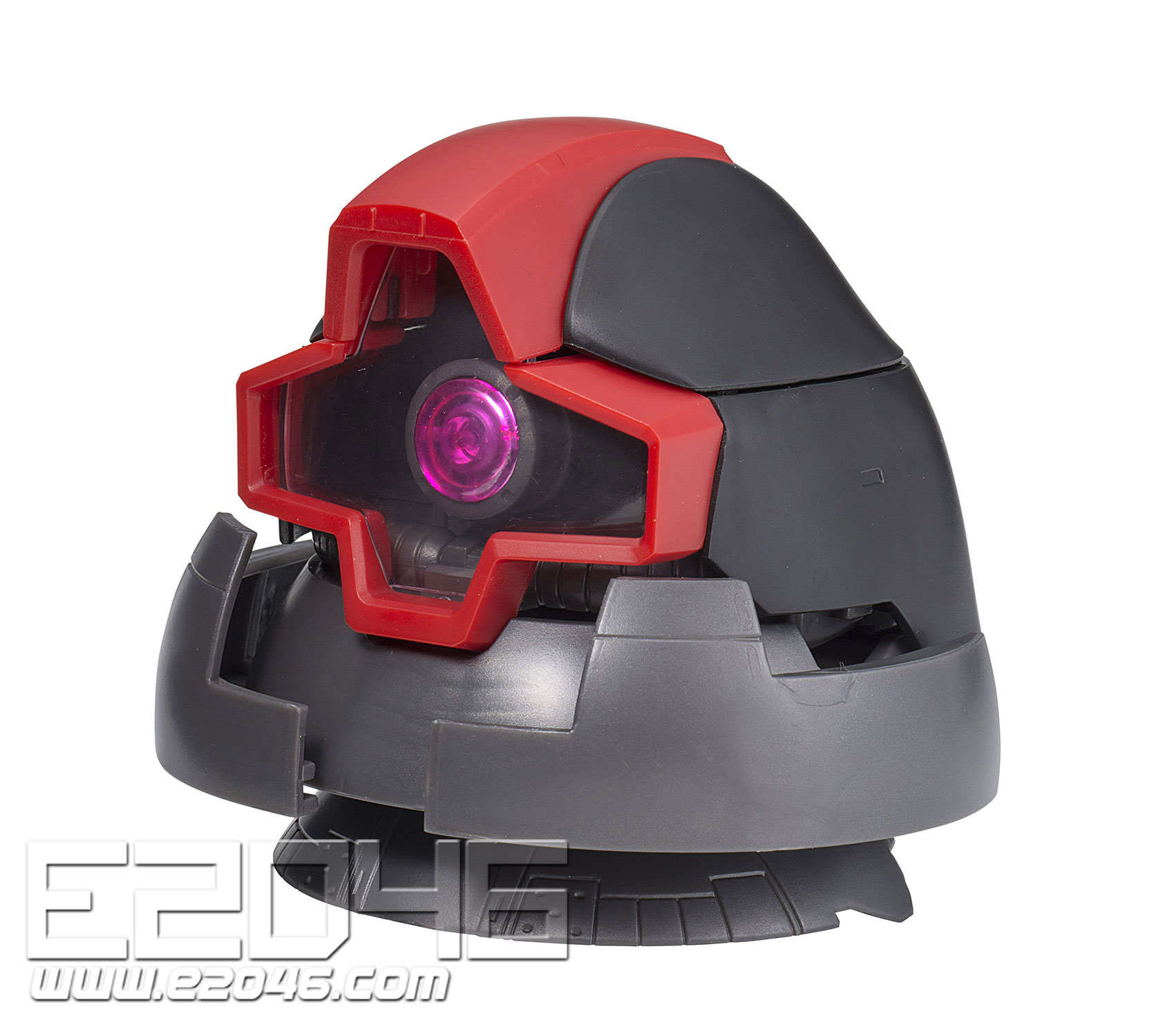 Dom Head Model 01 Set