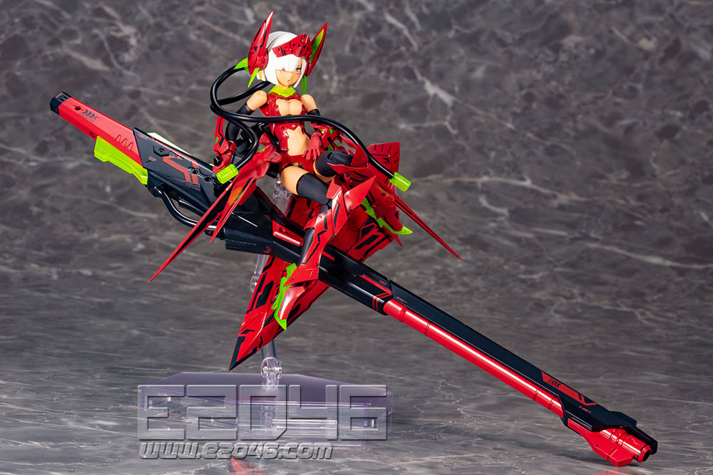 Megami Device Bullet Knights Launcher Hell Blaze