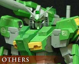 OT3137  Full Armor Gundam