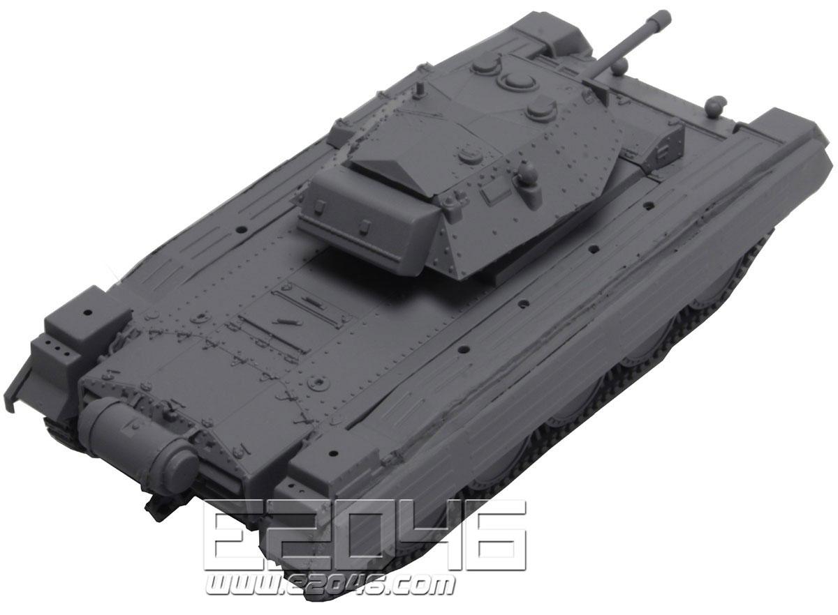 巡航坦克 Mk III