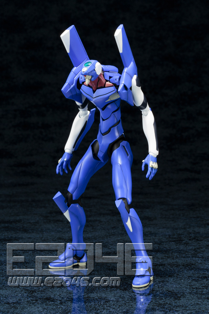 EVA-00 Kai TV Version