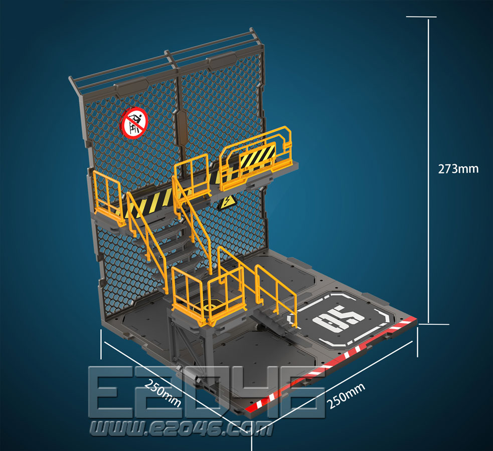 Iron Net Base-A