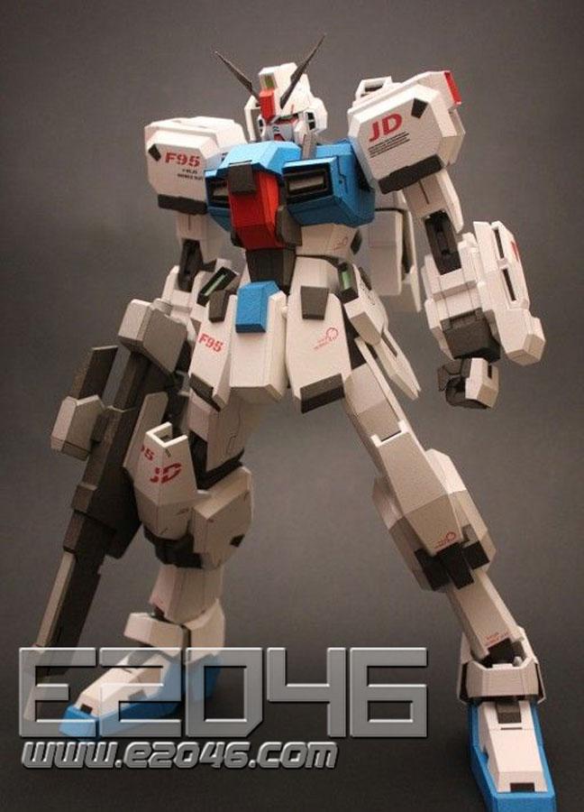 F95 GunDam